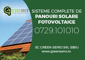 Green Seiro
